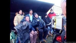 prison break season 1 behind scenes