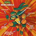 tmnt Mikey - teenage-mutant-ninja-turtles photo