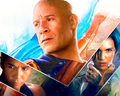 xXx: Return of Xander Cage (2017) - action-films wallpaper