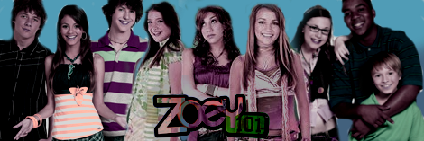 Zoey 101 wallpaper titled zoey 101