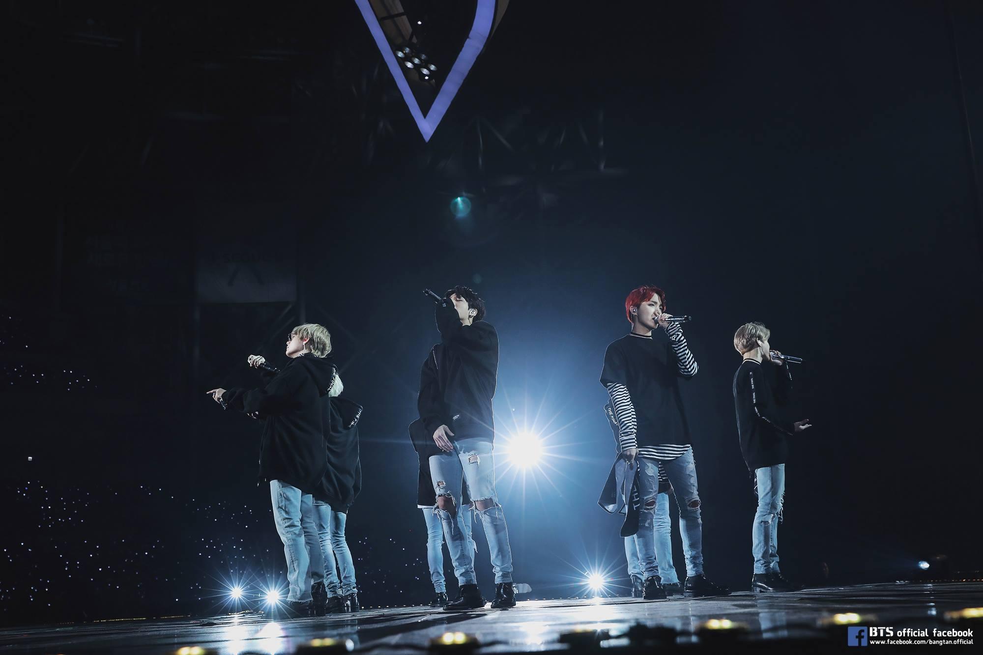 [2018 BTS FESTA] BTS bức ảnh COLLECTION