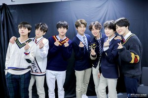 [2018 BTS FESTA] BTS litrato COLLECTION