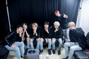 [2018 Bangtan Boys FESTA] Bangtan Boys photo COLLECTION