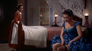 """""""Band of Angels"""" (1957)"""