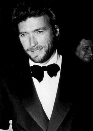 Clint Eastwood arrives at the 42nd Academy Awards (1970)