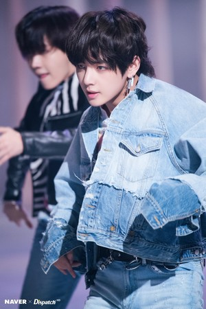 'Fake Love' MV Shooting Sketch