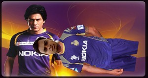 Frame 2018 Kolkata Knight Riders