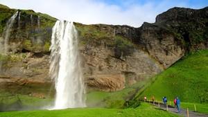 Hvolsvöllur, Iceland