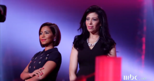 جيهان الناصر - و شيرين عبد الوهاب MBC The Voice