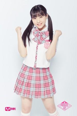 타나카 미쿠 TANAKA MIKU