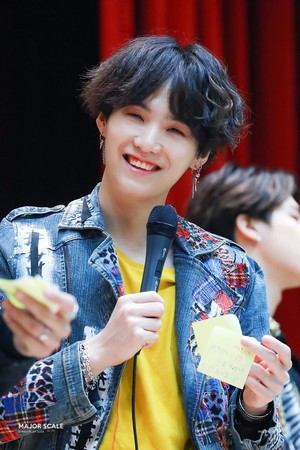 The ALADIN FANSIGN 180527