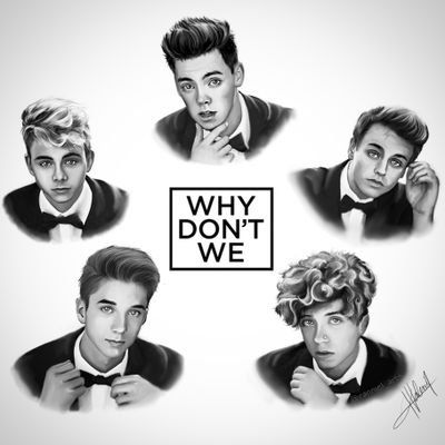 Why Don't We wallpaper called 1018ab8bec81ec880000f86120f2bb56