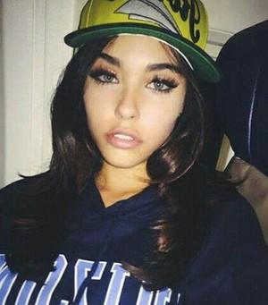 Miss Madison