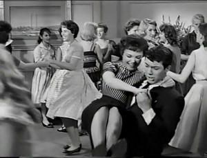 1959 Film, Girls Town