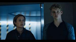 1x04 - Trust No One - Simone and Rasmus