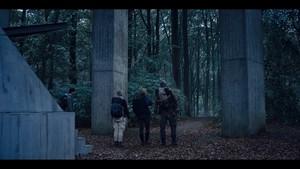 1x06 - Keep Your フレンズ Close - Lea, Simone and Martin