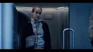 1x08 - Trust Your Instincts - Lea