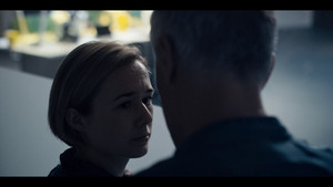 1x08 - Trust Your Instincts - Simone and Frederik