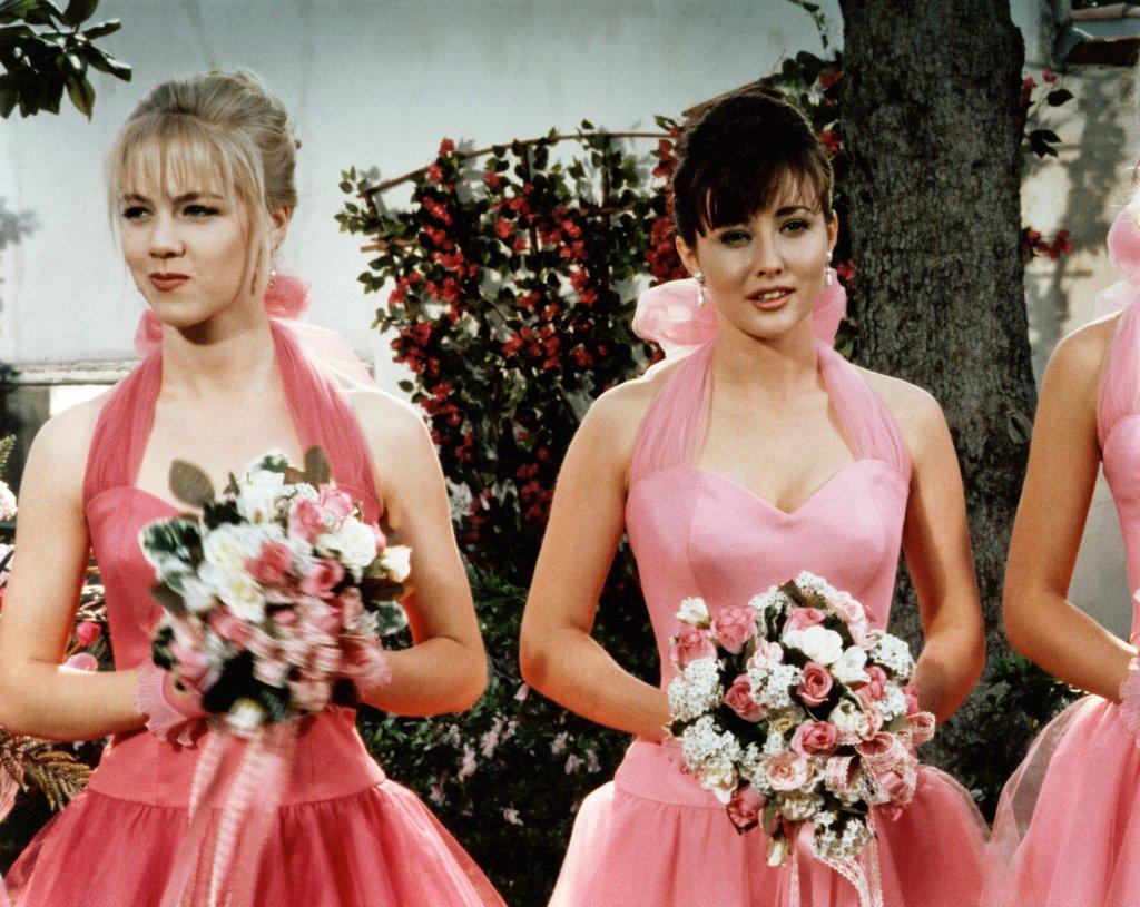 "2.28 ~ ""Wedding Bell Blues"""