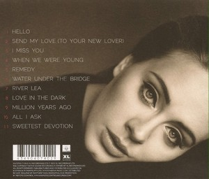 25 - back cover