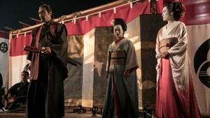 2x05 'Akane No Mai' Promotional Photo