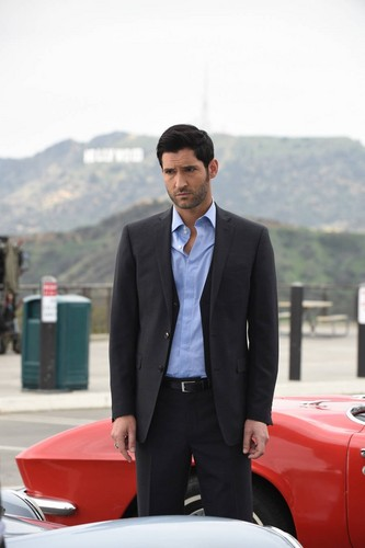 Lucifer (Fox) Обои titled 3x26 - Once Upon A Time - Lucifer
