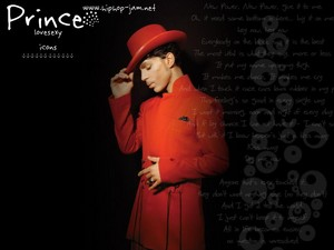 572388 prince wallpaper free download Amore prince