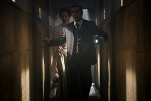 """8.10 ~ """"Murdoch and the Temple of Death"""""""