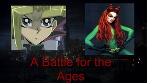 A Battle for the Ages