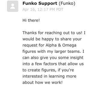 A&O Funko