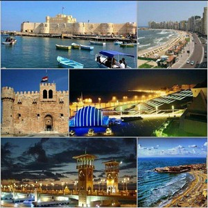 ALEXANDRIA EGYPT COUNTRY