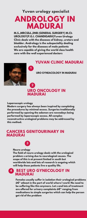 ANDROLOGY IN MADURAI