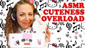 ASMR cuteness overload