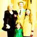 Aaron, Sam, Wylda and Romy
