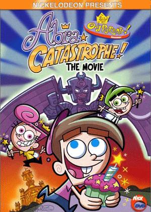 AbraCatastrophe! The Movie