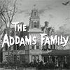Addams family icoon