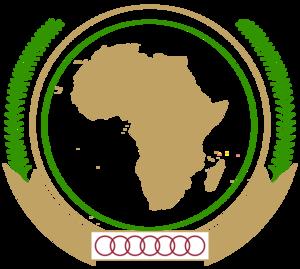 African Union Emblem