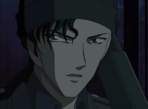 Akai Shuichi
