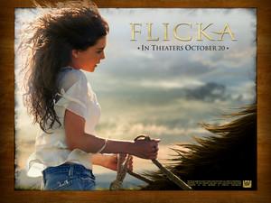 Alison Lohman in Flicka