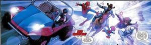 Amazing araña Man 14 2015