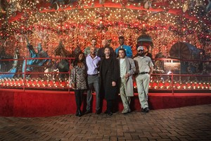 American Gods Season 2 Starts Production Picture