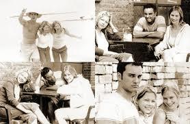 Andie, Jen & Jack