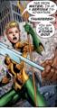 Aqua Woman Justice Incarnate member - dc-comics photo