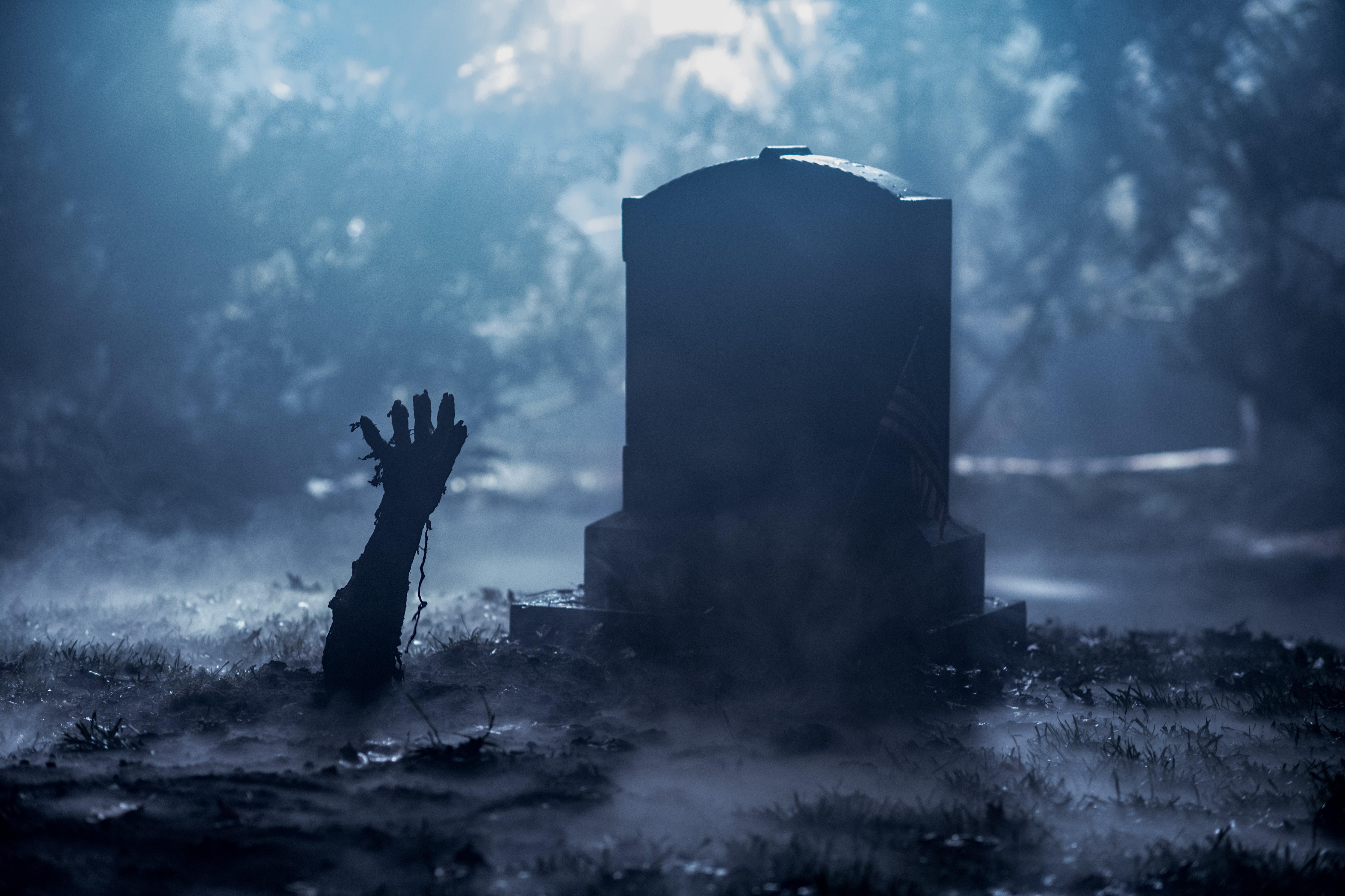 """Ash Vs Evil Dead """"Apparently Dead"""" (3x03) promotional picture"""