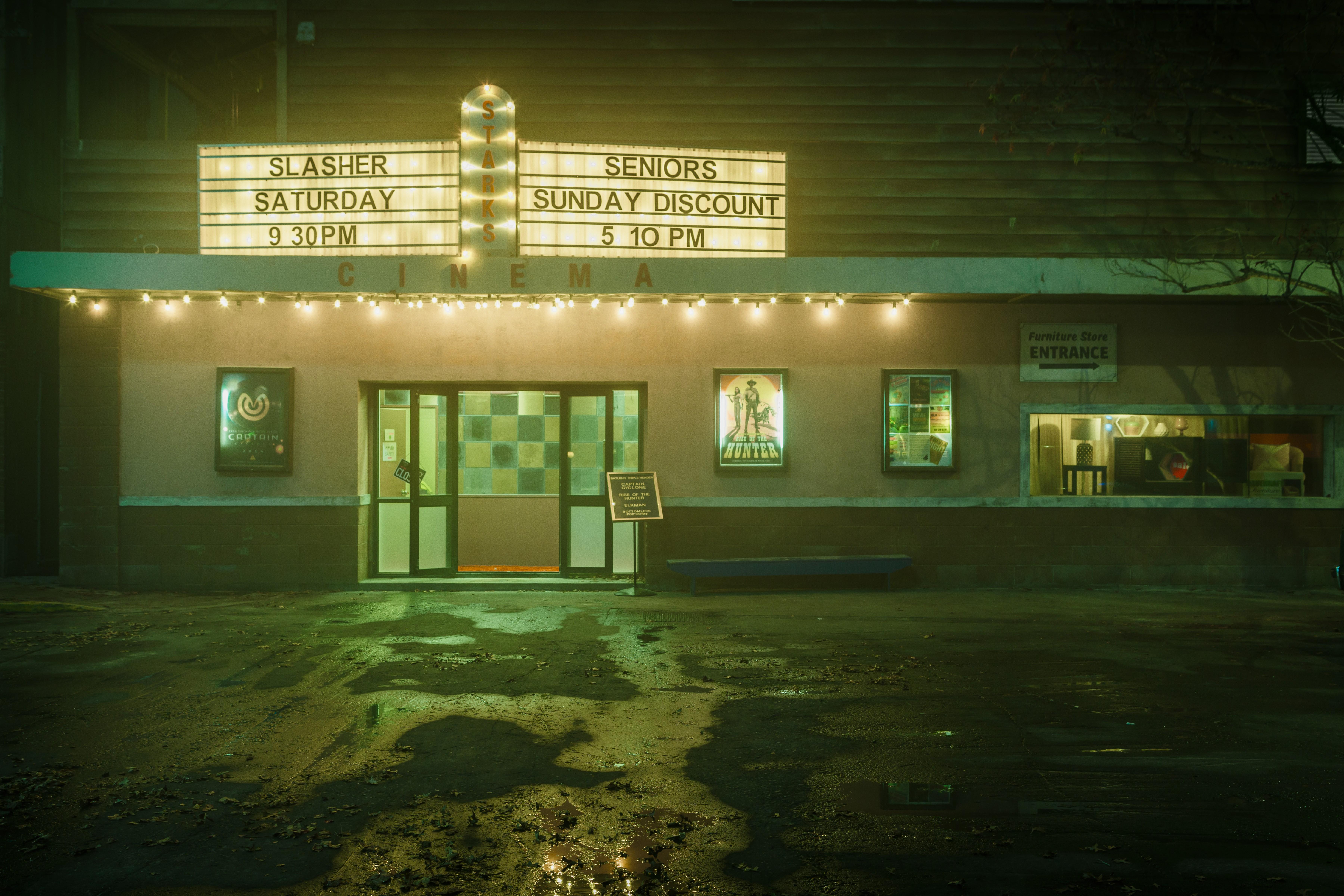"""Ash Vs Evil Dead """"Rifting Apart"""" (3x08) promotional picture"""
