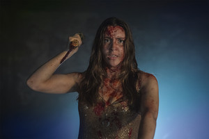 "Ash Vs Evil Dead ""The Mettle of Man"" (3x10) promotional picture"