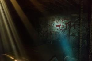 "Ash Vs Evil Dead ""Unfinished Business"" (3x04) promotional picture"