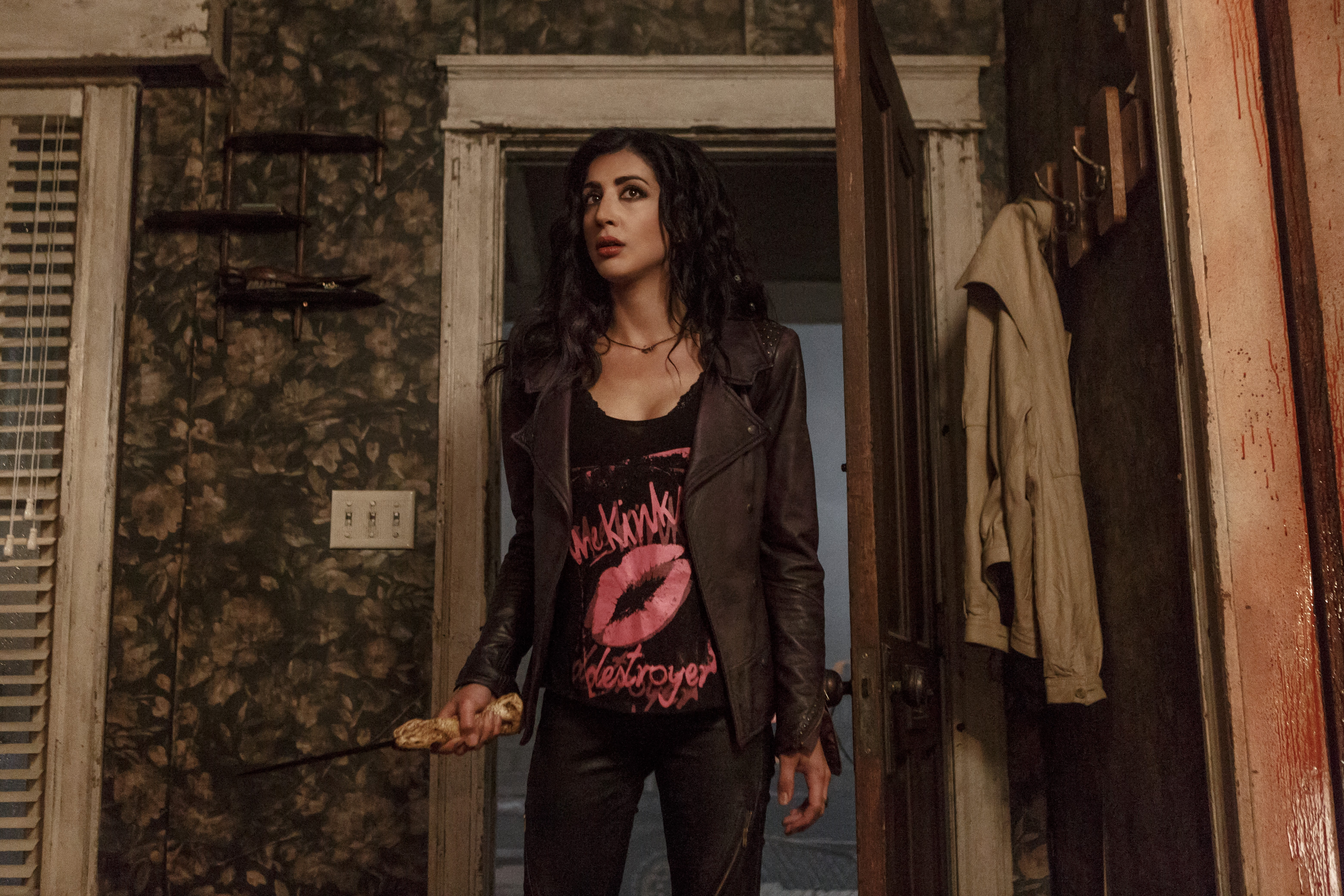 "Ash Vs Evil Dead ""Unfinished Business"" (3x04) promotional picture"