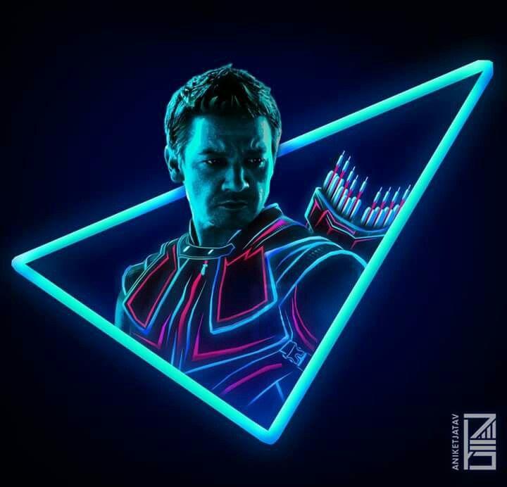 Avengers Infinity War character fan art