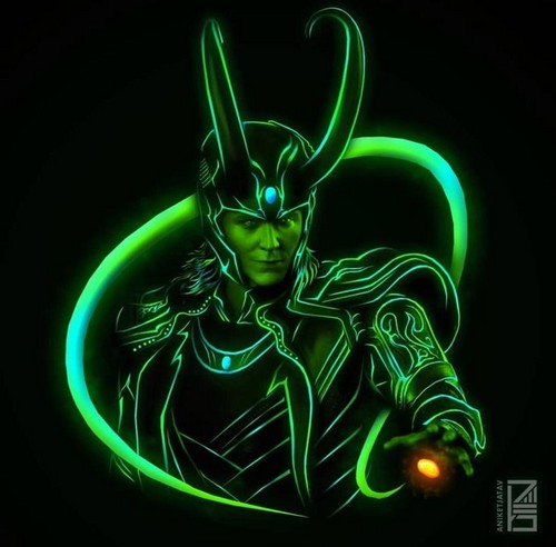 Avengers: Infinity War 1 & 2 壁纸 called Avengers Infinity War character 粉丝 art